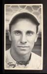1936 Goudey Wide Pen  Tony Freitas   Front Thumbnail