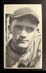 1936 Goudey Wide Pen  Fred Ostermueller   Front Thumbnail