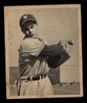 1948 Bowman #16  Jack Lohrke  Front Thumbnail