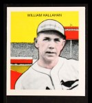 1933 Tattoo Orbit Reprint #29  Bill Hallahan  Front Thumbnail
