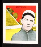 1933 Tattoo Orbit Reprint #15  Dizzy Dean  Front Thumbnail