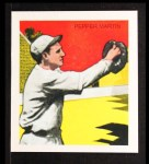 1933 Tattoo Orbit Reprints #46  Pepper Martin  Front Thumbnail