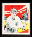 1933 Tattoo Orbit Reprint #19  Lou Fonseca  Front Thumbnail
