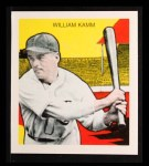 1933 Tattoo Orbit Reprint #38  Willie Kamm  Front Thumbnail