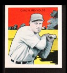 1933 Tattoo Orbit Reprint #50  Carl N. Reynolds  Front Thumbnail