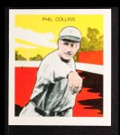 1933 Tattoo Orbit Reprint #13  Phil Collins  Front Thumbnail
