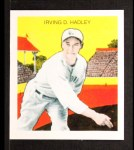 1933 Tattoo Orbit Reprint #26  Bump Hadley  Front Thumbnail