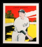 1933 Tattoo Orbit Reprint #59  Lon Warneke  Front Thumbnail