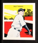 1933 Tattoo Orbit Reprint #55  Lyle Tinning  Front Thumbnail
