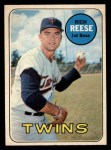 1969 O-Pee-Chee #56  Rich Reese  Front Thumbnail