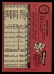 1969 O-Pee-Chee #111  John Morris  Back Thumbnail