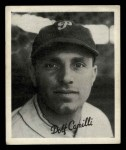 1936 Goudey #5  Dolph Camilli  Front Thumbnail