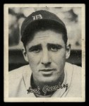 1936 Goudey #15  Hank Greenberg  Front Thumbnail