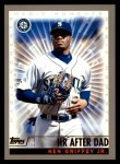 2000 Topps #475 C  -  Ken Griffey Jr. Magic Moments Front Thumbnail