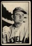 1953 Bowman Black and White #27  Bob Lemon  Front Thumbnail