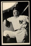 1953 Bowman Black and White #39  Casey Stengel  Front Thumbnail