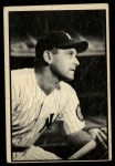 1953 Bowman Black and White #31  Gene Woodling  Front Thumbnail