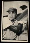 1953 Bowman B&W #41  Bob Ramazotti  Front Thumbnail