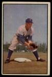 1953 Bowman #135  Bob Morgan  Front Thumbnail