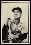 1953 Bowman Black and White #4  Pat Mullin  Front Thumbnail