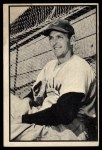 1953 Bowman B&W #56  Roy Smalley  Front Thumbnail