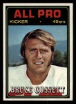 1974 Topps #132   -  Bruce Gossett All-Pro Front Thumbnail