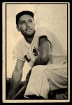 1953 Bowman Black and White #36  Jimmy Piersall  Front Thumbnail