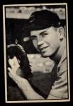 1953 Bowman B&W #5  Dee Fondy  Front Thumbnail