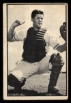 1953 Bowman Black and White #34  Ebba St. Clair  Front Thumbnail