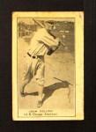 1921 E220 National Caramel  John Collins  Front Thumbnail