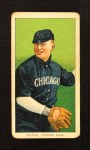 1909 T206  Bill Burns  Front Thumbnail