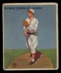 1933 Goudey #208  Bernie James  Front Thumbnail