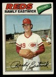 1977 Topps #45  Rawly Eastwick  Front Thumbnail