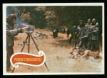 1969 Topps Planet of the Apes #16   Proud Conquerors Front Thumbnail