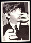 1964 Topps Beatles Movie #32   Ringo Disappears Front Thumbnail