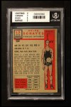 1957 Topps #13  Dolph Schayes  Back Thumbnail