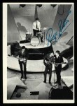 1964 Topps Beatles Black and White #95  Ringo Starr  Front Thumbnail
