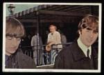 1964 Topps Beatles Color #9   Ringo and John Front Thumbnail