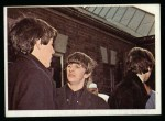 1964 Topps Beatles Color #57   Paul and Ringo Front Thumbnail