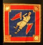 1914 B18 Blankets #56 BLU George Cutshaw   Front Thumbnail