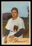 1954 Bowman #200  Connie Marrero  Front Thumbnail
