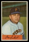 1954 Bowman #75  Max Surkont  Front Thumbnail