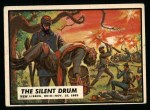 1962 Topps Civil War News #55   The Silent Drum Front Thumbnail