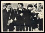 1964 Topps Beatles Black and White #142  John Lennon  Front Thumbnail