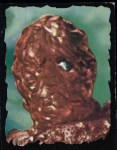1964 Topps / Bubbles Inc Outer Limits #41   Fearful Foe  Front Thumbnail