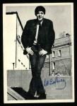 1964 Topps Beatles Black and White #3  Paul Mccartney  Front Thumbnail