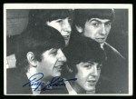 1964 Topps Beatles Black and White #141  Ringo Starr  Front Thumbnail