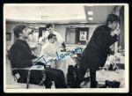 1964 Topps Beatles Black and White #55  John Lennon  Front Thumbnail