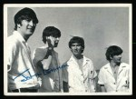 1964 Topps Beatles Black and White #134  John Lennon  Front Thumbnail