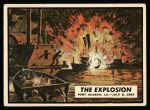 1962 Topps Civil War News #49   The Explosion Front Thumbnail